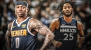 Timberwolves news: Isaiah Thomas says Derrick Rose is 'inspiration at its finest'