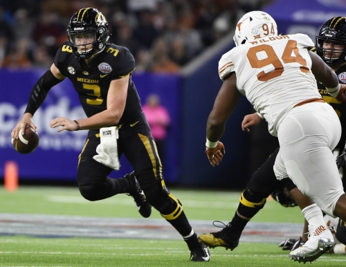 BenFred: Humbling Texas Bowl still fresh on Mizzou's mind as Tigers seek exclamation point