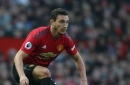 Manchester United fans don't know how to react to Matteo Darmian's performance vs Crystal Palace