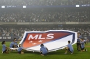 Reminder: the MLS off-season starts on Monday