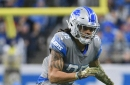 Detroit Lions film breakdown: Is Mike Ford the answer at CB2?