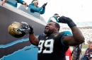 Clay to miss second game for Bills; Dareus inactive for Jaguars