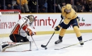 Ducks' undisciplined play proves costly in loss to Predators