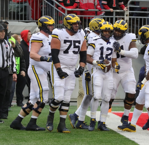 College football bowl projections: Where could Michigan, Michigan State land?