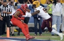 Wildcat Wrap: Arizona football's season ends in disaster, volleyball makes NCAA Tournament