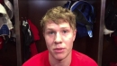Detroit Red Wings' record 'way better' with this guy in lineup
