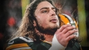 Packers LT David Bakhtiari suffers two different injuries to left knee