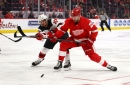 How one Detroit Red Wings defenseman has made a huge difference