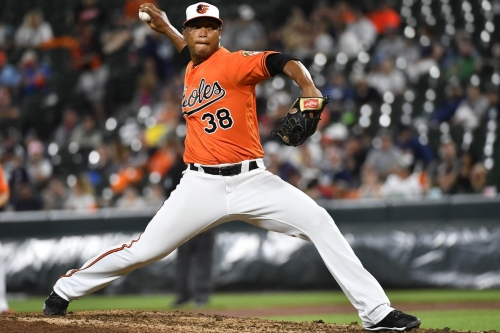 The Orioles, the Cubs and Pedro Araujo: A curious non-transaction
