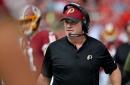 Jay Gruden Redskins Presser: Chris Thompson returns to practice