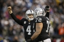 Raiders hoping Donald Penn can return this season
