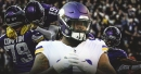 Vikings' Sheldon Richardson talks about what makes Minnesota different