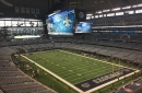 Saints brace for crowd noise, bells and whistles of Jerry World