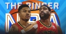 Hawks' Vince Carter, Kent Bazemore to start new podcast with The Ringer