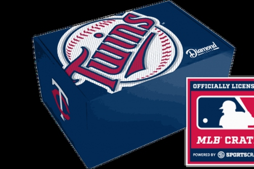 Twinkie Town un-boxing of Twins Sports Crate