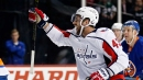Wilson, Capitals beat Islanders for 6th straight win