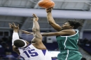 Noi, Fisher back for TCU in 87-69 win over Eastern Michigan