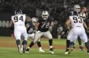 Silver Mining 11/26: Raiders hope for Donald Penn return, open as massive underdogs vs. Chiefs