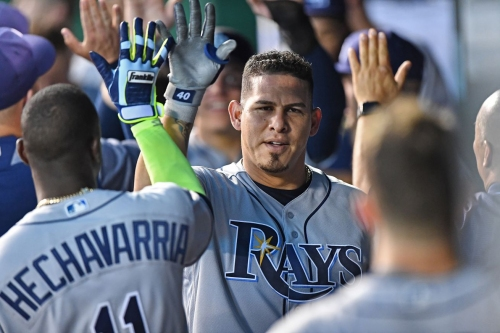 Wilson Ramos could still make sense for the Rays in 2019