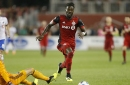 Toronto FC announce roster moves: Irwin, Ricketts out; loans to expire