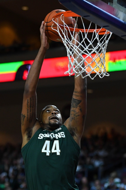 Michigan State basketball vs. Louisville Cardinals: Time, game info