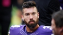 Has Andrew Sendejo played in final game with the Vikings?