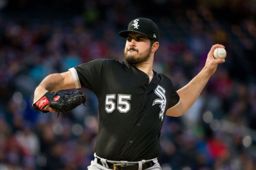 Deep Dive: left-handed starting pitcher edition, part 3