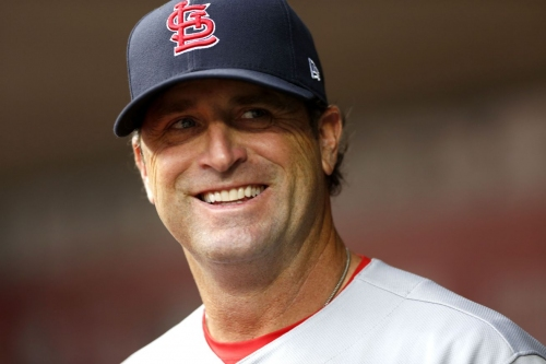 Let's not overreact to the Mike Matheny hiring...yet