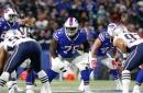 Bills injury updates: Three Bills are non-participants