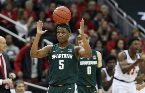 Michigan State basketball's Cassius Winston: 'I gotta be smarter'