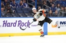 PODCAST: Ducks vs. Panthers, Nick Ritchie Goals, Montour Trade Rumors