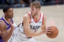 Jake Layman Out of Rotation Spot for Trail Blazers