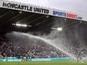 Sunderland 'close to signing' ex-Newcastle defender David Edgar