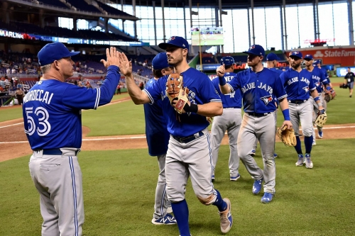 Blue Jays Release their 2019 Promotional Schedule