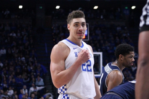 Kentucky vs. UNC-Greensboro: Preview, viewing info & what to watch for