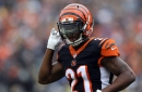 Thursday injury report: A.J. Green remains limited; Darqueze Dennard sits out with illness