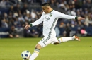 Portland Timbers make New York Red Bulls wait for CONCACAF Champions League