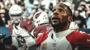 Patrick Peterson wants to stay with Cardinals to help them rebuild