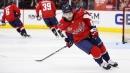 Capitals' Evgeny Kuznetsov expected to return vs. Devils