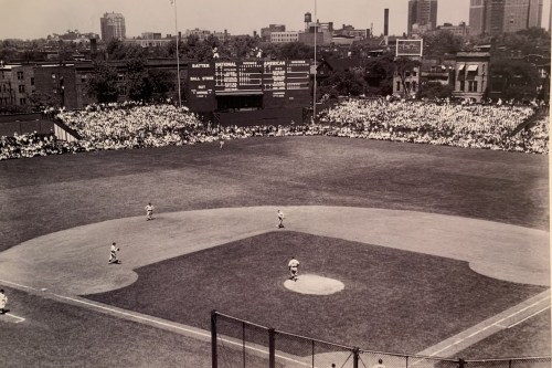 Cubs historical sleuthing: Back to the 1930s again