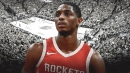 Rockets' Brandon Knight being sent on rehab assignment