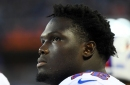John Miller ruled out for Bills - Dolphins game