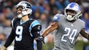 Panthers come to Tampa hoping to give their kicking problems the boot