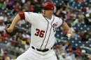 Nationals sign Sammy Solis to one-year deal; tender contracts to all six arbitration-eligible players...