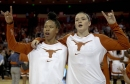 Texas battles Mississippi State in matchup of AP Top 10 teams