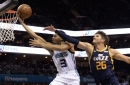 Charlotte Comes Up Short at Home against Jazz, 119-111