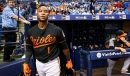 Ex-Rays Tim Beckham, Brad Boxberger among those nontendered
