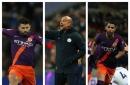Man City vs Bournemouth highlights and reaction as Ilkay Gundogan, Raheem Sterling and Bernardo Silva score