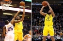 Insider: Can the Pacers advance in playoffs without being prolific at shooting 3s?