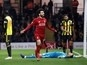 Mohamed Salah backs Liverpool to win silverware